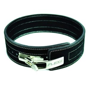 Flexz Fitness Powerlifting and Weightlifting Belt