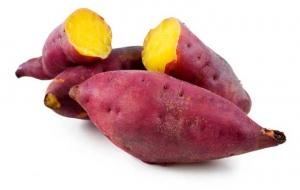 sweetpotatoforskin