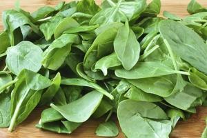 fresh-spinach