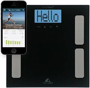 WEIGHT-GURUS-body-scale-digital body fat scale