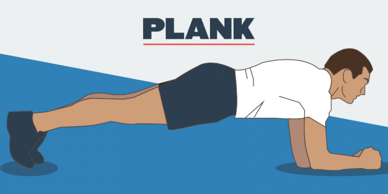 How to do Plank Variations