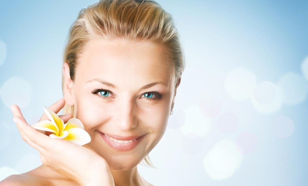 smooth skin care