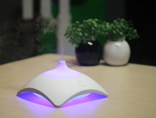 best essential oil diffusers 2019