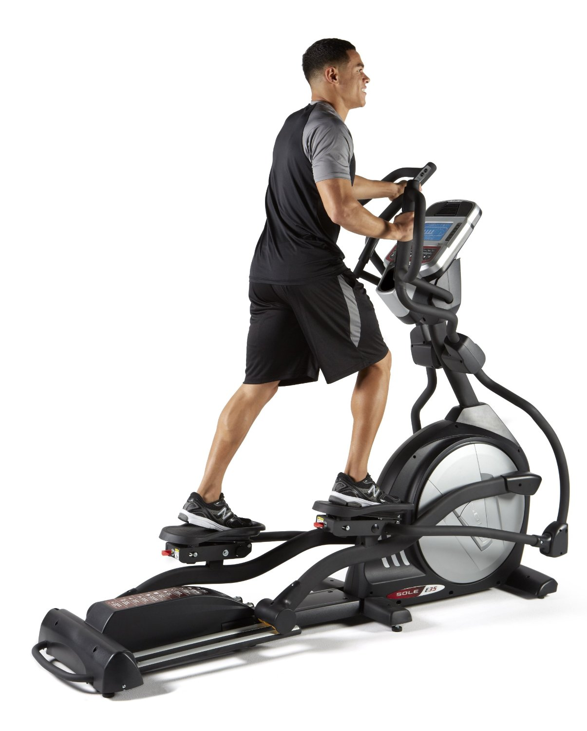 Best Elliptical Machines 2021 reviews