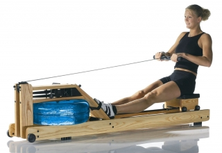 waterrower-natural-rowing-machine-in-ash-wood-with-s4-monitor