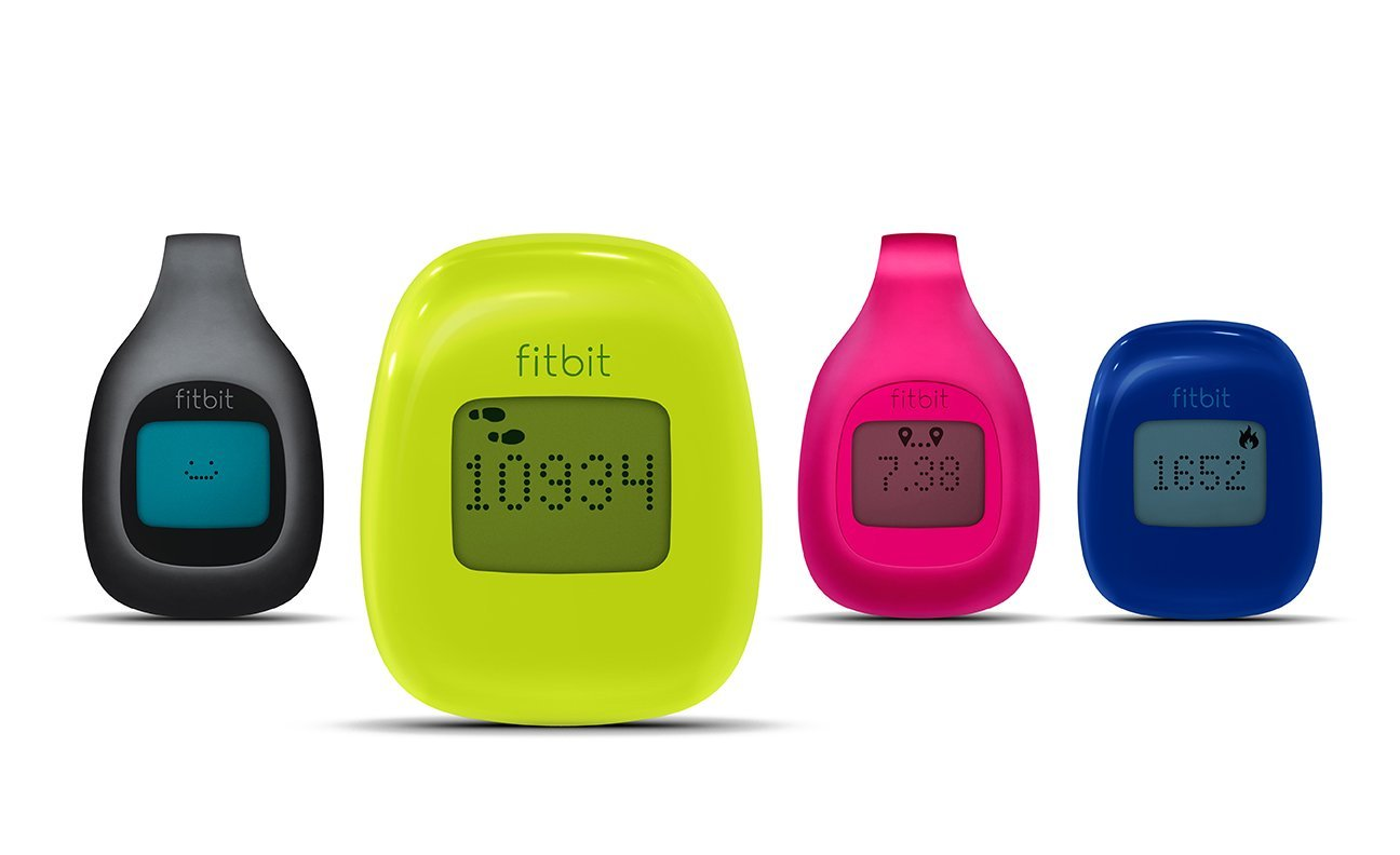fitbit-zip best fitness tracker