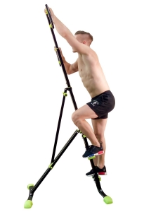 Merax Vertical Climber Exercise Climbing Machine
