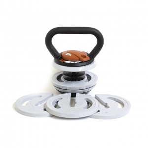 Kettlebell Kings Adjustable Kettlebell for body fitness