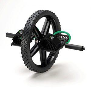 1UP 360 Revolution Ab Roller Wheel- best ab roller wheels