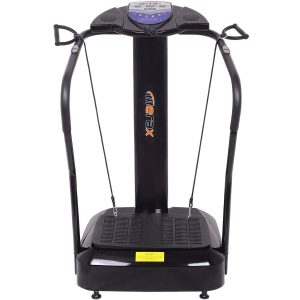 Merax Crazy Fit Vibration Platform Fitness Machine