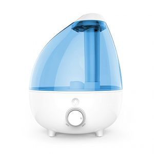 MistAire XL Ultrasonic Cool Mist Humidifier