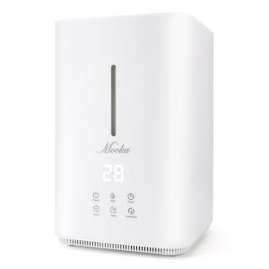 Mooka Ultrasonic Cool Mist Humidifier