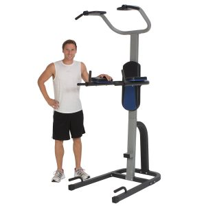 ProGear 275 Extended Weight Capacity Power Tower