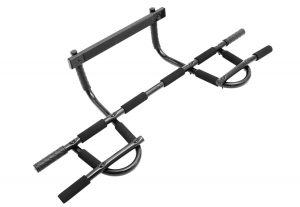ProSource Multi-Grip Chin-Up Pull-Up Bar