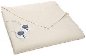 Soft Heat Luxury Micro-Fleece best electric blankets