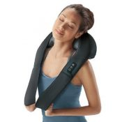Brookstone Shiatsu Neck and Back Massager