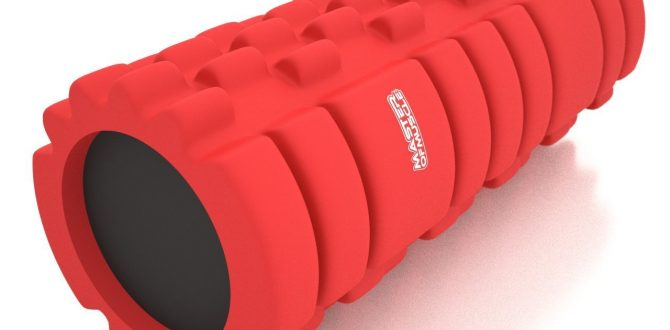 Foam Roller from master of muscleFoam Roller from master of muscle