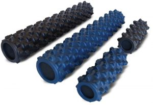 Rumbleroller Deep-Tissue Massage Roller