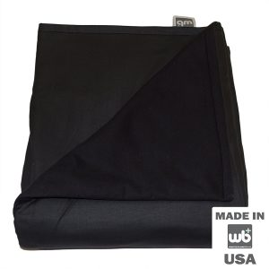 WEIGHTED BLANKETS PLUS LLC - ADULT LARGE WEIGHTED BLANKET