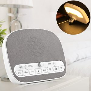 White Noise and Sleep Sound Machine by PROALLER