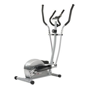Compact Magnetic Elliptical Machine Trainer
