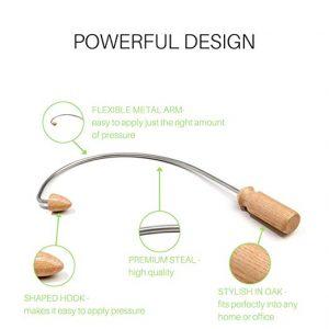 Handheld Massaging Tool