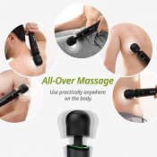 Best HandHeld Massagers 2021 Reviews
