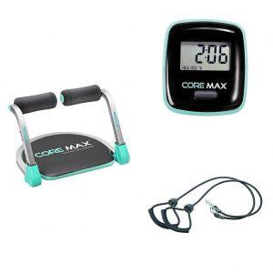 Core Max Ab Machine