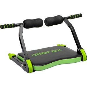 Merax Abdominal Exercise Trainer AB Fitness Machine