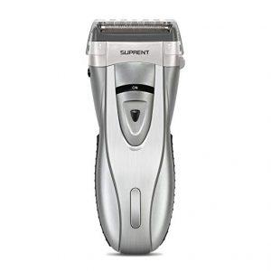 SUPRENT 4-Blade Electric Foil Shaver