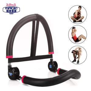 SYOSIN Abdominal Workouts Equipment for novice and experts