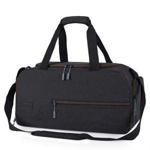 MarsBro Water Resistant Sports Gym bag
