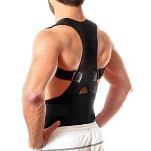 Back Brace Posture Corrector flexguard support