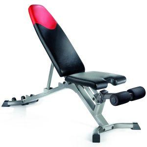 Bowflex Weight Benche 3.1