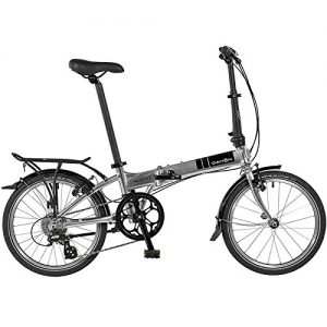 Dahon Mariner D8 Folding Bicycle