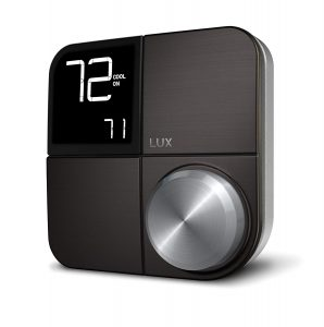 Kono KN-S-AMZ-004 Wifi Enabled Smart Thermostat