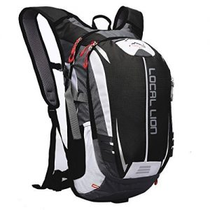 LOCALLION Cycling Riding running Backpack