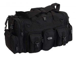 NPUSA Mens Large Military Molle Tactical Gear Shoulder Strap Travel Bag