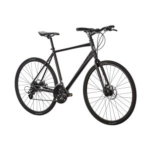 Populo Bikes Fusion 2.0 Hybrid 24-Speed Bicycle