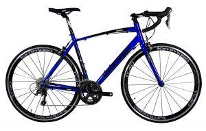 Tommaso Monza Endurance Aluminum Road Bike