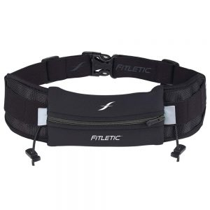 fitlectic running belt