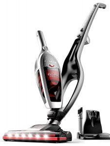 Roomie Tec Cordless Vacuum Cleaner
