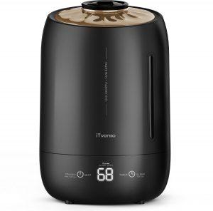 iTvanila Cool Mist Humidifiers